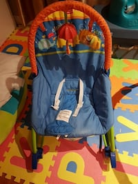 Baby rocking chair fisher price Toronto, M1T 1R7