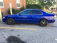 Honda - Accord - 1996 Takoma Park, 20912