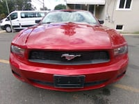 2010 Ford Mustang Middlesex County