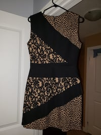 BCBG DRESS 497 km