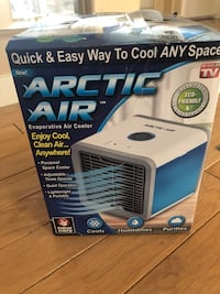 Arctic Air conditioner  Henderson