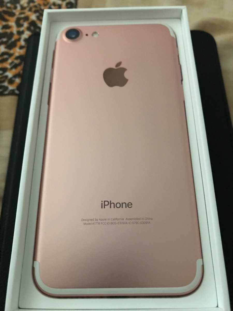 iphone 6 warranty used unlocked iphone 7 with warranty in milton 11448