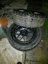 All car,,,but is 17inn tire wheels and tires  Hyattsville, 20785