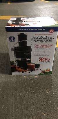 New Juicer Minneapolis, 55402