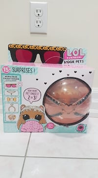 Brand new LOL Surprise Biggie pet  Mississauga