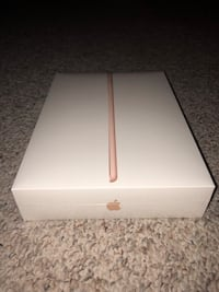 Brand new unopened box ipad 6th generation Grande Prairie, T8V