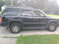 Chevrolet - Tahoe - 2004 Youngstown