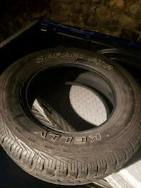 1 tire 275/65/18 Waterbury, 06704