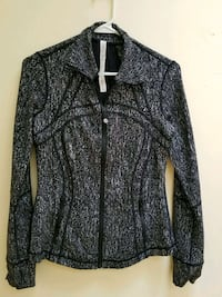 gray and black zip-up jacket Langley, V2Y 1T3