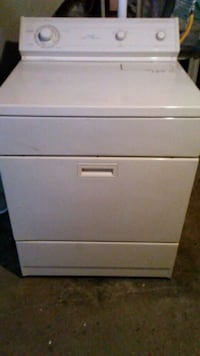 Gas Dryer.Whirlpool.Works great$100 Erie, 16508