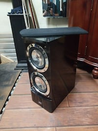 Palermo sub woofer 200watts Consecon, K0K 1T0