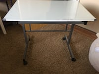 Art drawing tilting desk Calgary, T2C 3M2