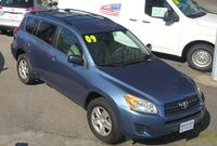 2009 Toyota RAV4 Fwd 4-Dr AT Elkridge