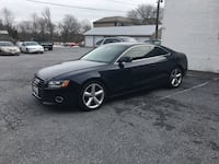 Audi - A5 - 2009 Westminster, 21157