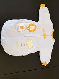 Baby romper (0-6 month) (never used) Arlington, 22202
