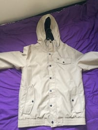 Empyre Winter Jacket