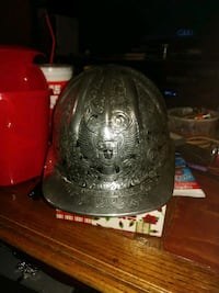 black and gray motorcycle helmet Calgary, T2A 1C3
