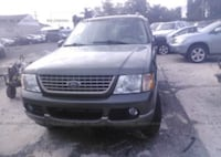 Ford - Explorer - 2003 Silver Spring, 20904