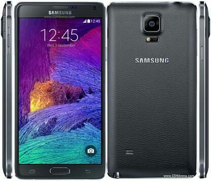 Samsung Galaxy Note 4 Data Recovery How to