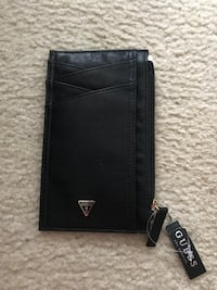NEW Guess wallet/ card case  Oakland, 94602