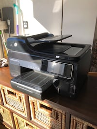 Printer HP Officejet Pro 8509A Plus Knoxville, 37932