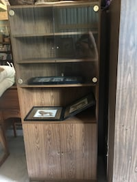 Glass cabinet Westminster, 21158