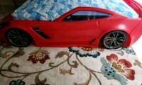 red and black car toy Coral Springs, 33065