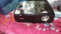 black and gray BenQ projector Los Angeles, 90031
