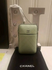 Chanel phone case bag Gamle Oslo, 0575