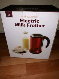 ELECTRIC MILK FROTHER  Greater London, N11 1AY