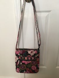 women's multicolored floral sling bag Columbia, 21046