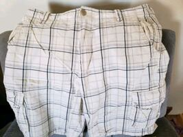 Aeropostale mens shorts