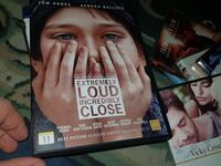 Extremely Loud and Incredibly Close DVD  Oslo, 0986