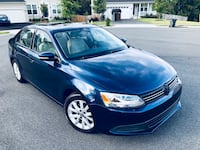 Volkswagen - Jetta - 2011 Washington, 20024