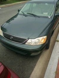02 toyota avalon xls no issues Capitol Heights, 20743