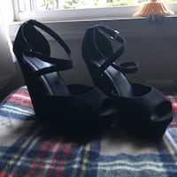 FOREVER 21 (size 8) wedges Somerdale, 08083