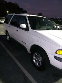 1998 Lincoln Navigator District Heights