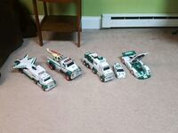 Hess cars and trucks Macungie, 18062