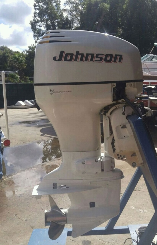 Johnson 90 Hp Prop Size
