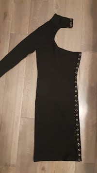 Brand New Marciano One Shoulder Dress with Chest Cutout Etobicoke
