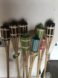 Bamboo Torch Lancaster, 93536