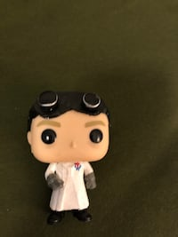 Dr. Horrible Custom Funko Pop 2243 mi