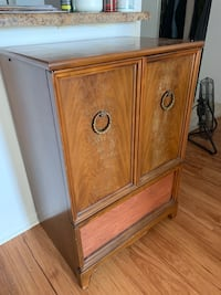 Antique cabinet Ottawa, K1T