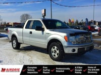 2014 Ford F-150 XLT - 5.0L V8 **As-Traded**