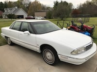 Oldsmobile - Ninety-Eight - 1995 Murfreesboro, 37129