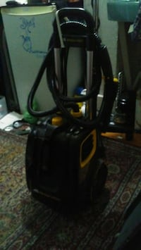 Steam Cleaner Vancouver, V6A 1T6