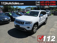 Jeep Grand Cherokee 2015 Patchogue