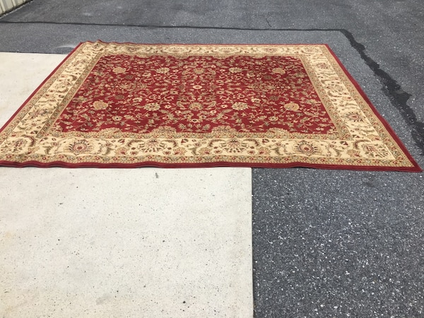 Designer Area Rug 10 X8 The Wilshire Collection
