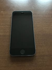 Black iPhone 5S  Lynchburg, 24502