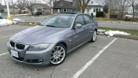 BMW - 3-Series - 2009 comes safety and etested St. Catharines, L2M 3Y3